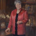 Jane T. Upshaw, PHD