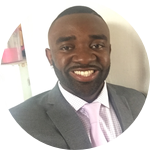 Stanley Agwanihu, MSW, MHA Candidate