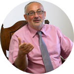 Mihael J TOMAN, PhD