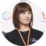 Miki Horiuchi Kabe