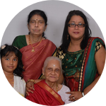 Shanthi Krishnan