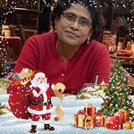 Ratna Nair