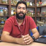 Jorge Luiz Silva Nunes