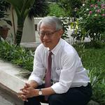 Professor Yongyuth Yuthavong