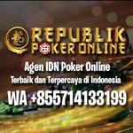 Republik Poker Online Me