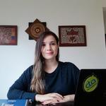 Carolina María Rodríguez Ortiz
