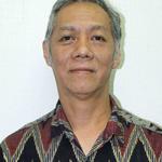 Djoko Iskandar