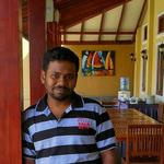 Kajan Muneeswaran