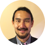 Jason D. Reynolds (Taewon Choi), PhD
