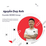 Nguyễn Duy Anh MOMD
