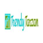 Trendy Tarzan