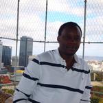 Dr. Joseph Kamau