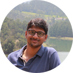 Ramesh Bhagvatula