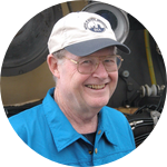 George F. Bass
