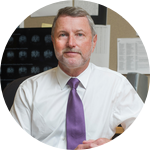 David G. Amaral, Ph.D.