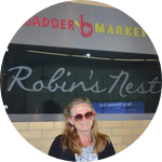 Robin Douthitt