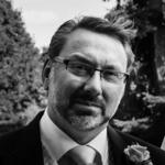 Dr Darren R. Grocke