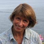 Annette Dehalt MSc