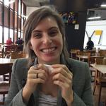 Ariane Pandolfo Silveira