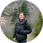 Claudia Yubero