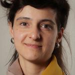 Agnes Szabo-Morvai