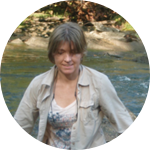 Dr. Ingrid Luffman