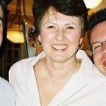 Gloria Seymour