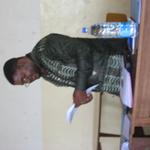 Louis Nkembi