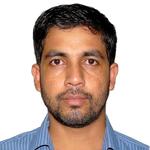 M Firoz Ahmed