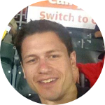 Matt Joachim