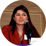 Pegah Hassanzadeh