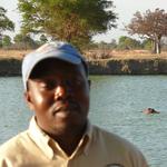 Martin Andimile Mbila
