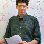 Michael Crommie