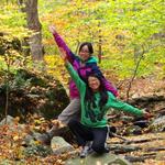 Christa Shen & Eleen Liao