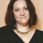 Lisa Gillett