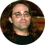 Rick Harmon