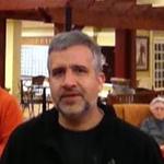 Ian Ramjohn