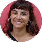 Alicia Perez-Porro