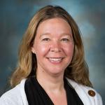 Dr. Gillett-Kaufman