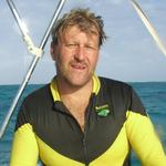 Tim McClanahan
