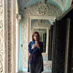 Hanifeh Zarezadeh