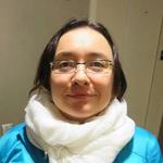 Marina Kalinin