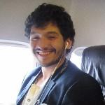 Eric Angel Ramos