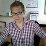 Dr. Daniel Gillis