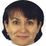 Gordana Mrkailo