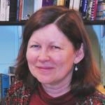 Margaret Moga