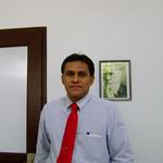 Jorge Alberto Huete-Perez