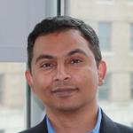 Dr. A. Ray Chaudhuri