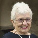 Peggy J. Ostrom Schultz