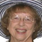 Betty Odum